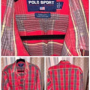 Polo Sport - Ralph Lauren shirt